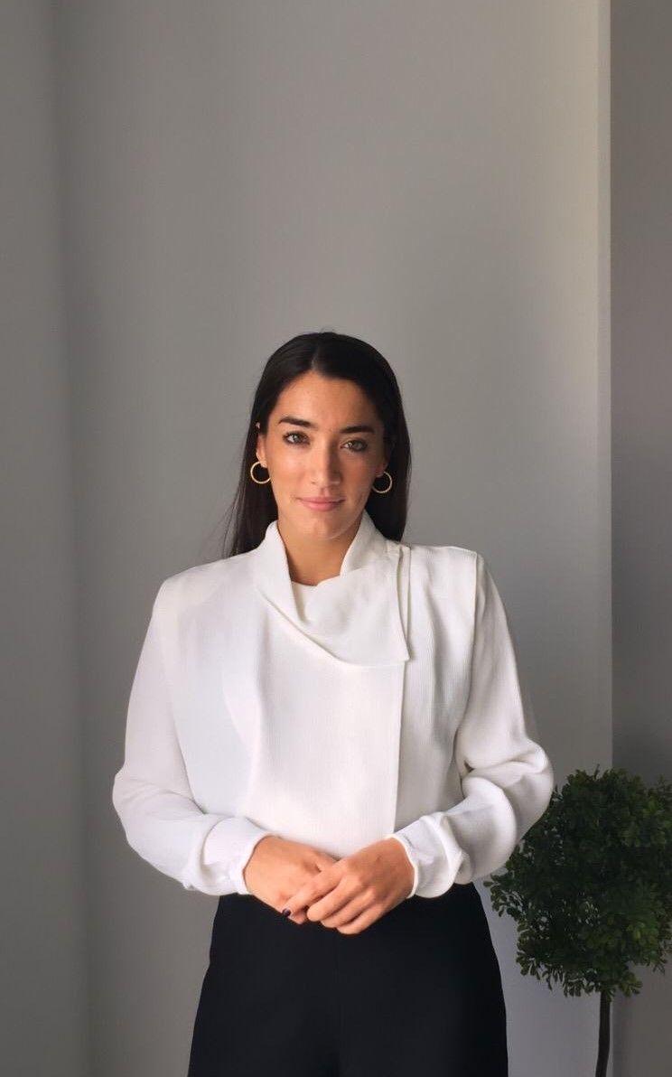 Miren Sáenz de Valluerca, nueva Partner de las divisiones de Legal, RRHH y Finanzas en Badenoch + Clark