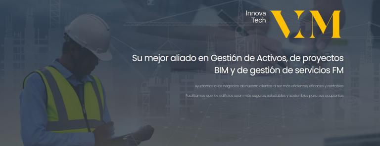 Nace INNOVATechVim, un hub de innovación tecnológica en la gestión de la información virtual de activos inmobiliarios