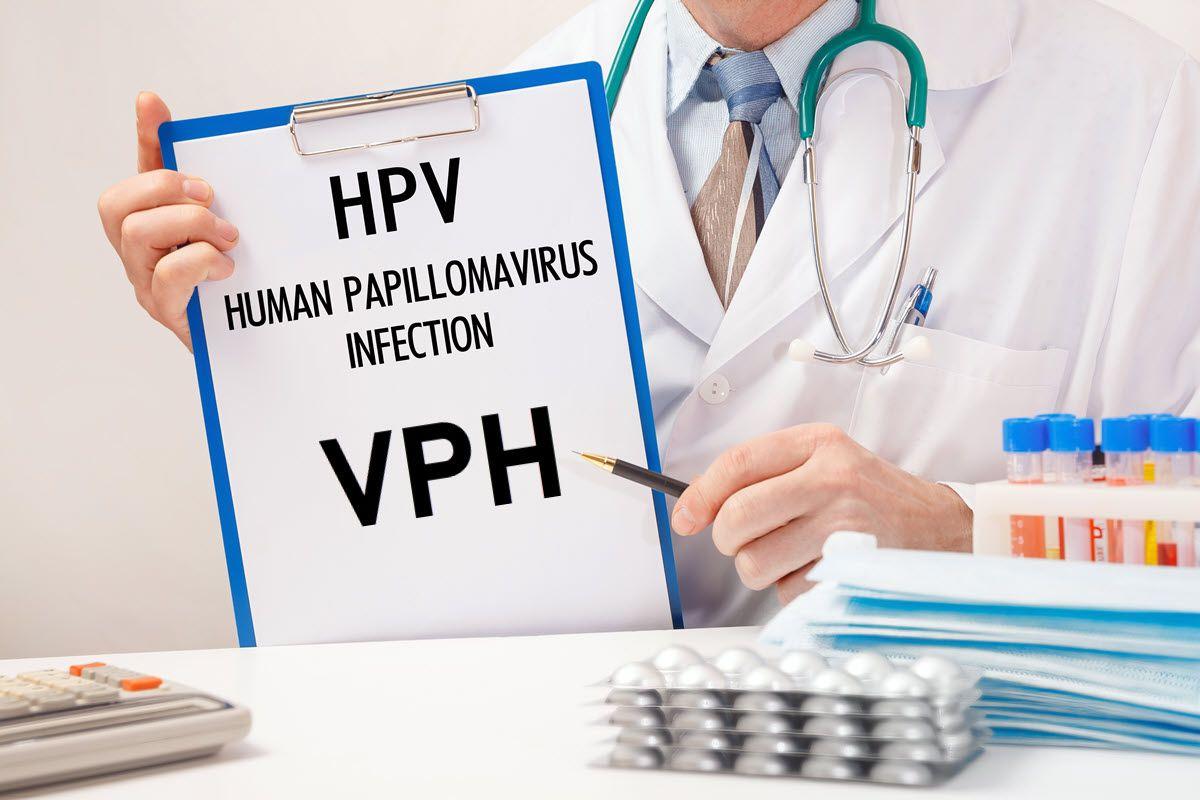 PAPILOXYL informa: Un estudio sobre los antioxidantes que pueden reducir la infección Oncogénica por VPH