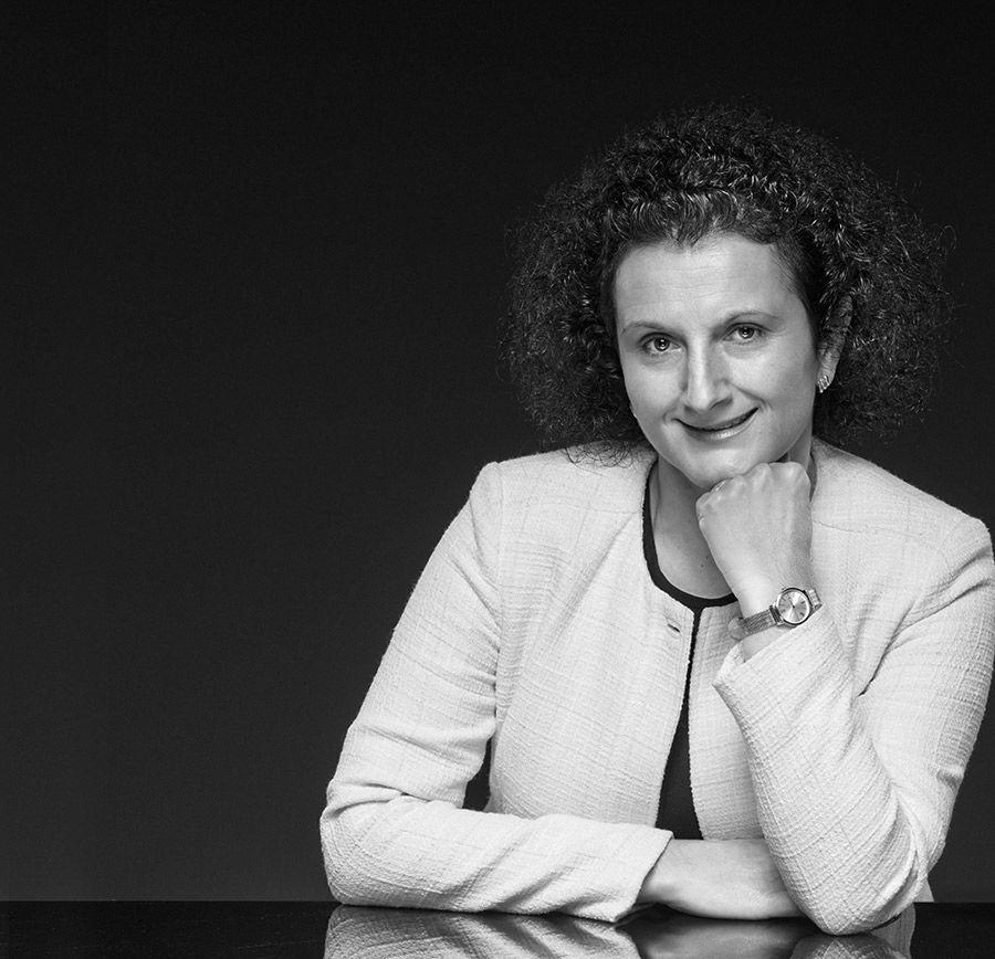 'Reescribe el futuro y se dueño de tu vida' con la metodología única de Melania Garbú
