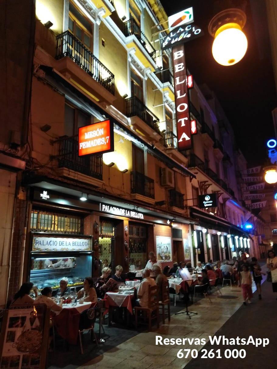 Foto de restaurante de paella