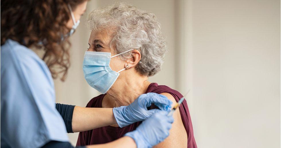 Una prueba de SYNLAB permite verificar si se ha conseguido inmunidad tras la vacunación contra el SARS-CoV-2