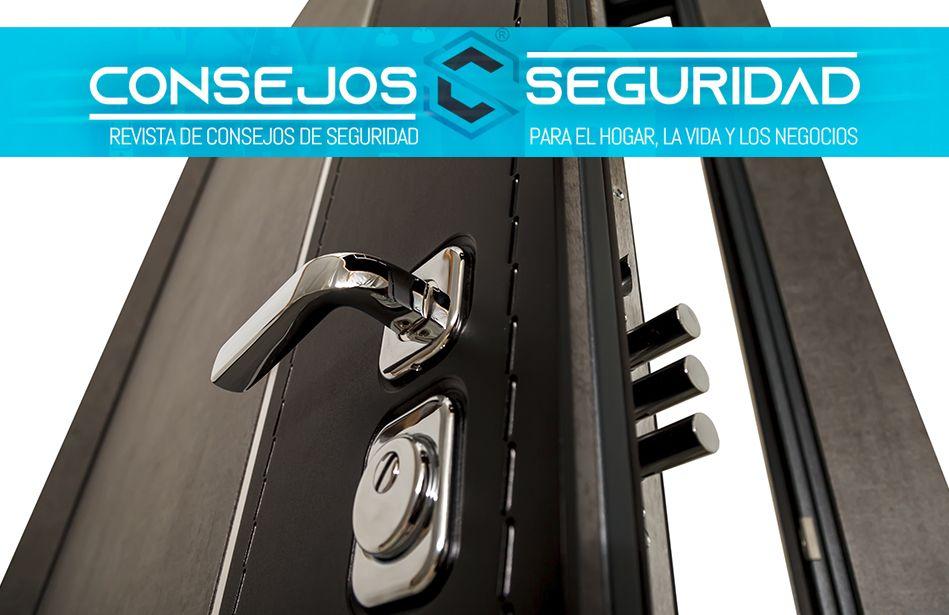 ¿Cómo elegir la mejor cerradura para la puerta blindada? Por TUS CERRAJEROS MADRID