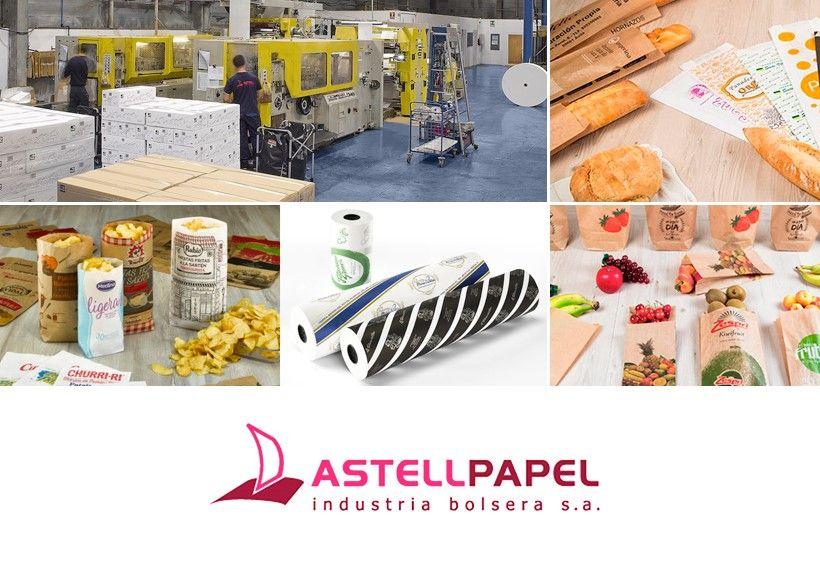 ASTELLPAPEL obté el segell de qualitat empresarial CEDEC i reafirma la seva col·laboració amb la consultoria