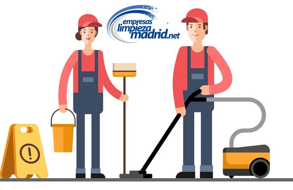 Cómo hacer la limpieza de oficinas: todos los aspectos a tener en cuenta, por Empresas Limpieza Madrid