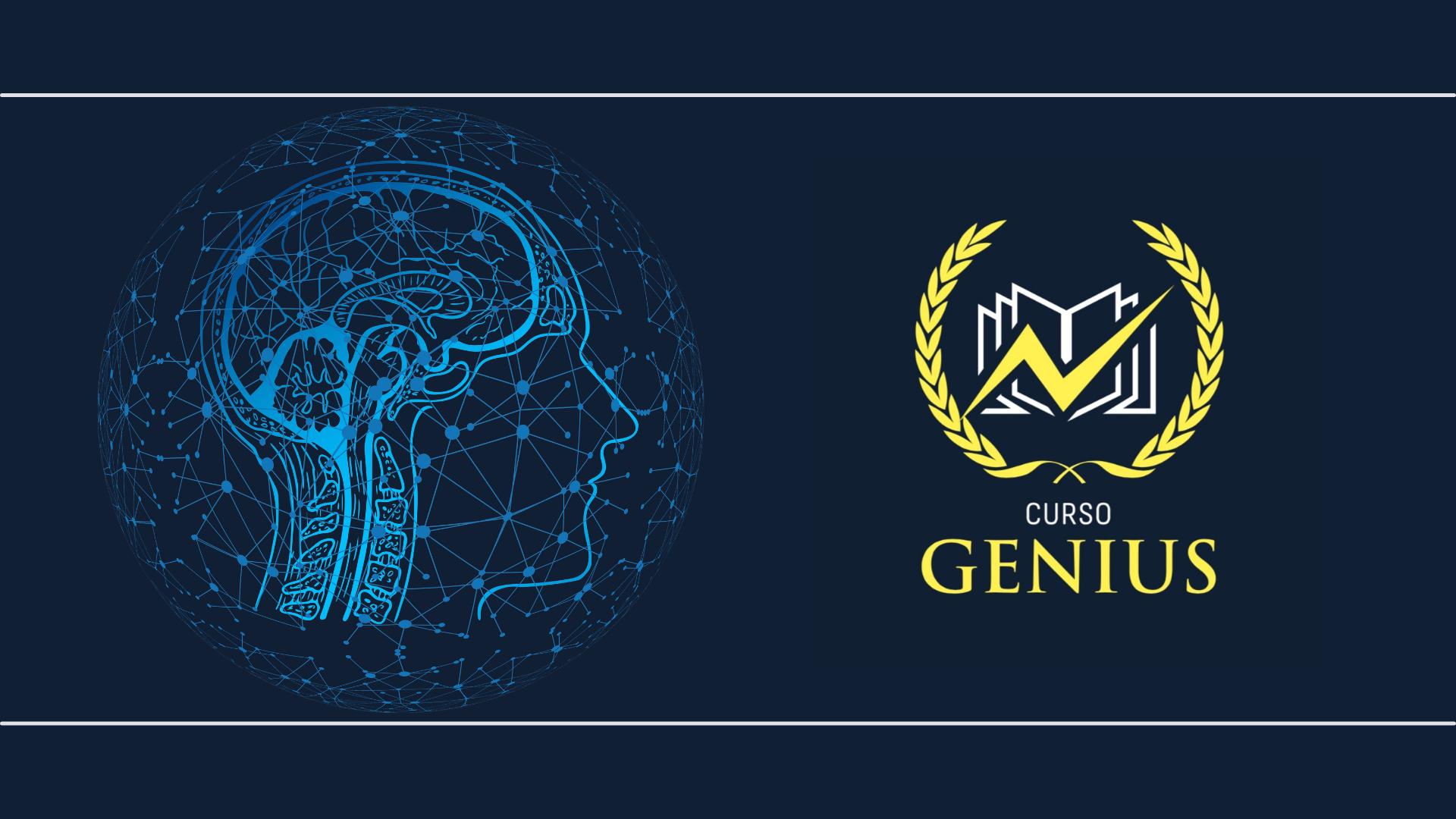 Curso Genius: el método de estudio que gestiona el estrés universitario