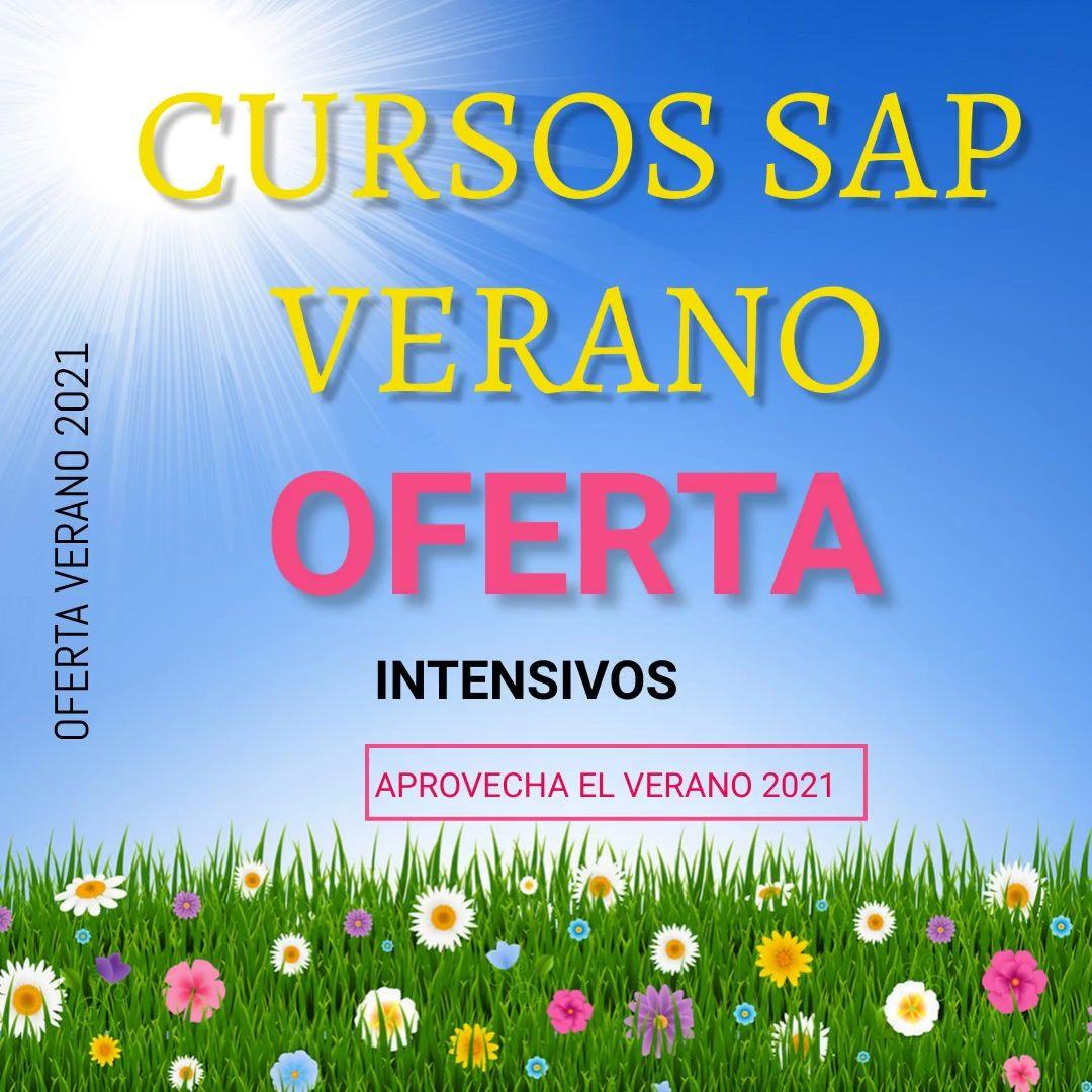 Cursos SAP intensivos verano certificados como mejor opción con Elearning Digital