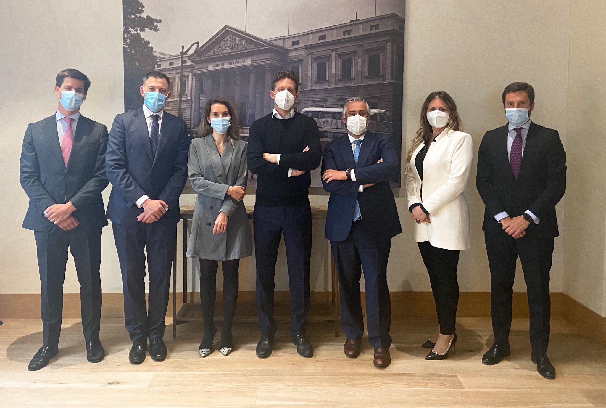 Hipoges Iberia presenta resultados y analiza la evolución de la compañía en su evento anual Town Hall