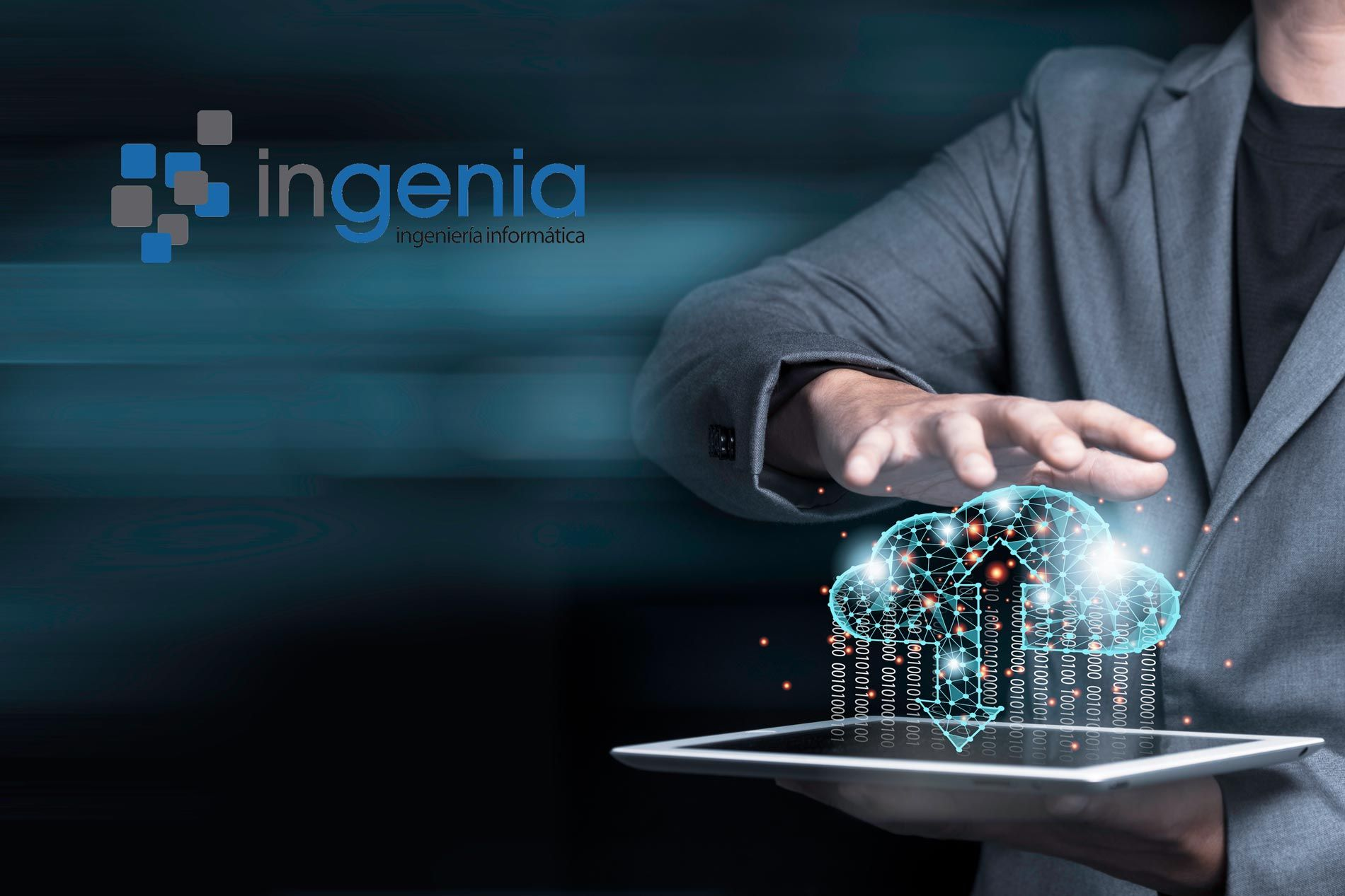 Ingenia explica los beneficios de instalar un software de gestión en un negocio
