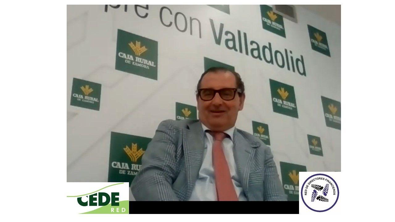 Jornada de CEDERED-Red Dir.Financieros: alternativas de ayudas, subvenciones y depósitos para empresas
