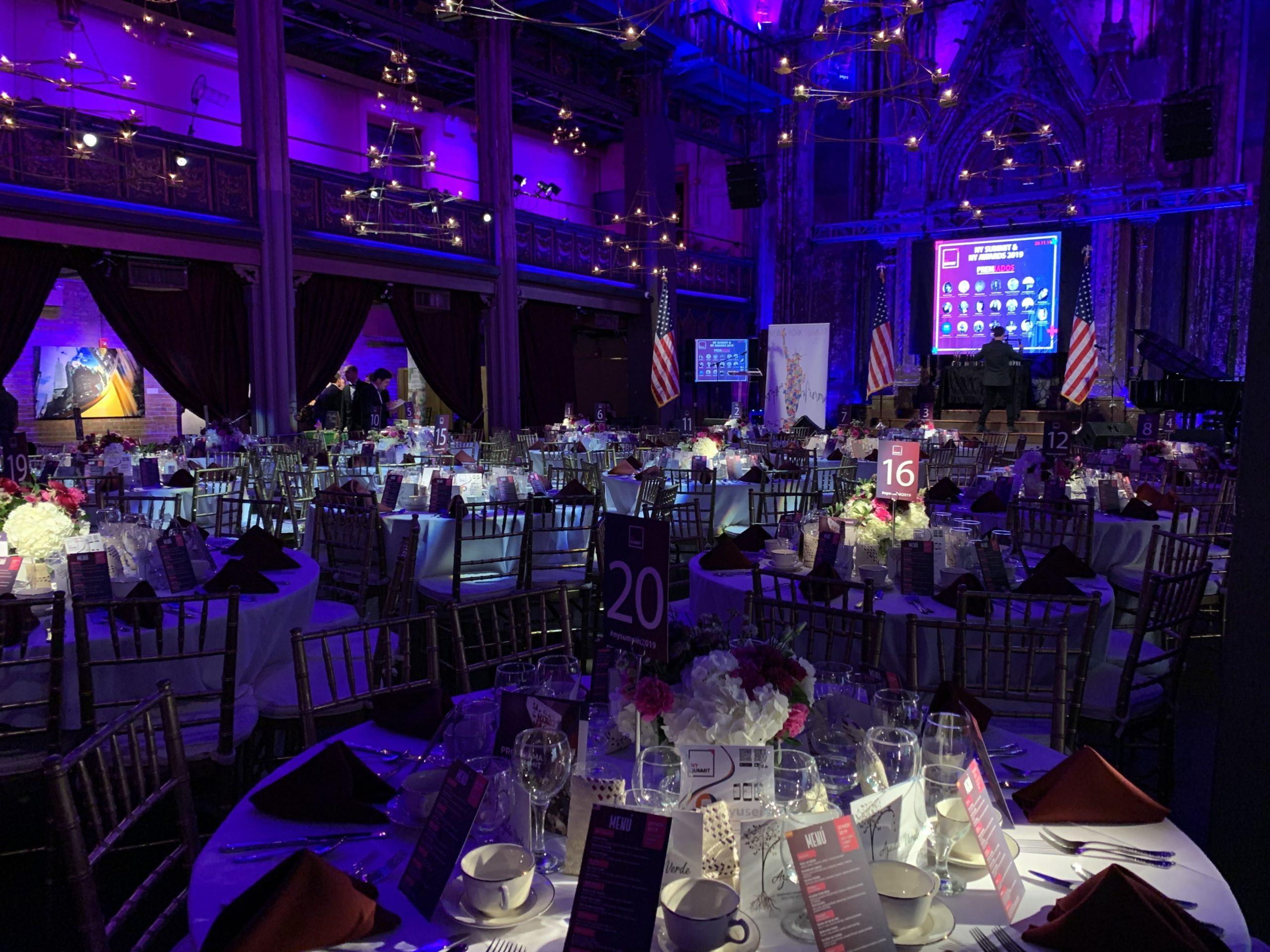 La IV edición del New York Summit Awards comunica sus primeros premiados