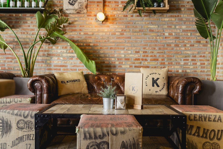 La cadena de restauración EL KIOSKO abrirá diez establecimientos por toda España antes de fin de año