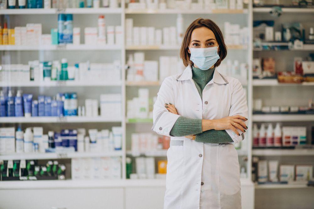 La digitalización de las farmacias, uno de los medios más rentables en plena crisis sanitaria