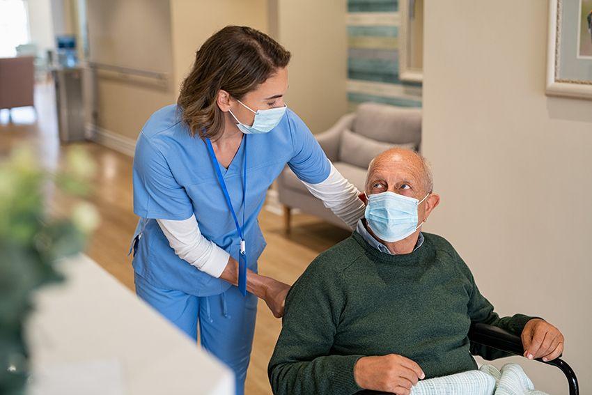 La intervención de la enfermería neurológica permite un mejor manejo de los síntomas del párkinson