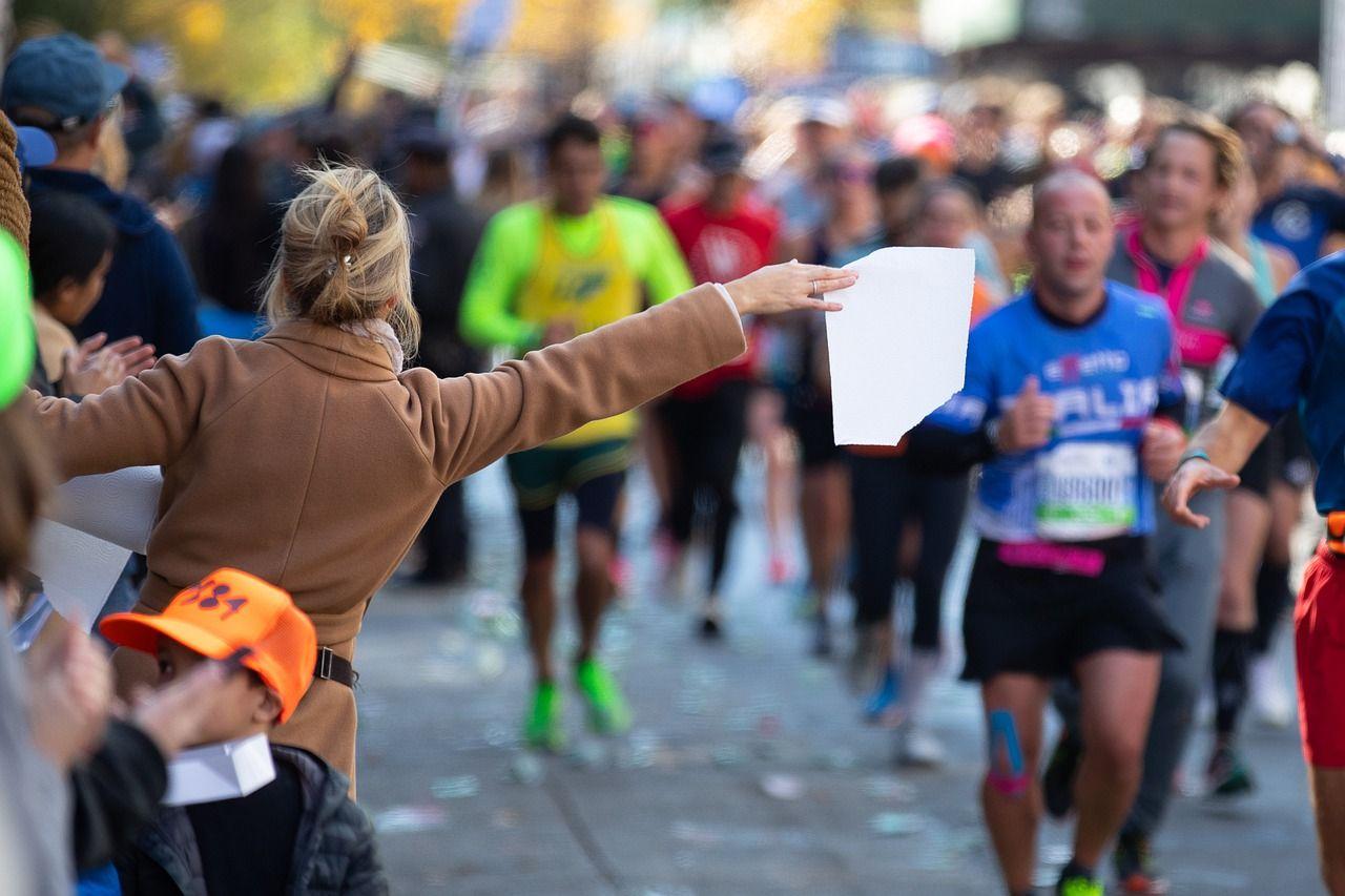 La maratón de Nueva York se celebrará muy probablemente en noviembre, según la New York Road Runners y e-Visado.es