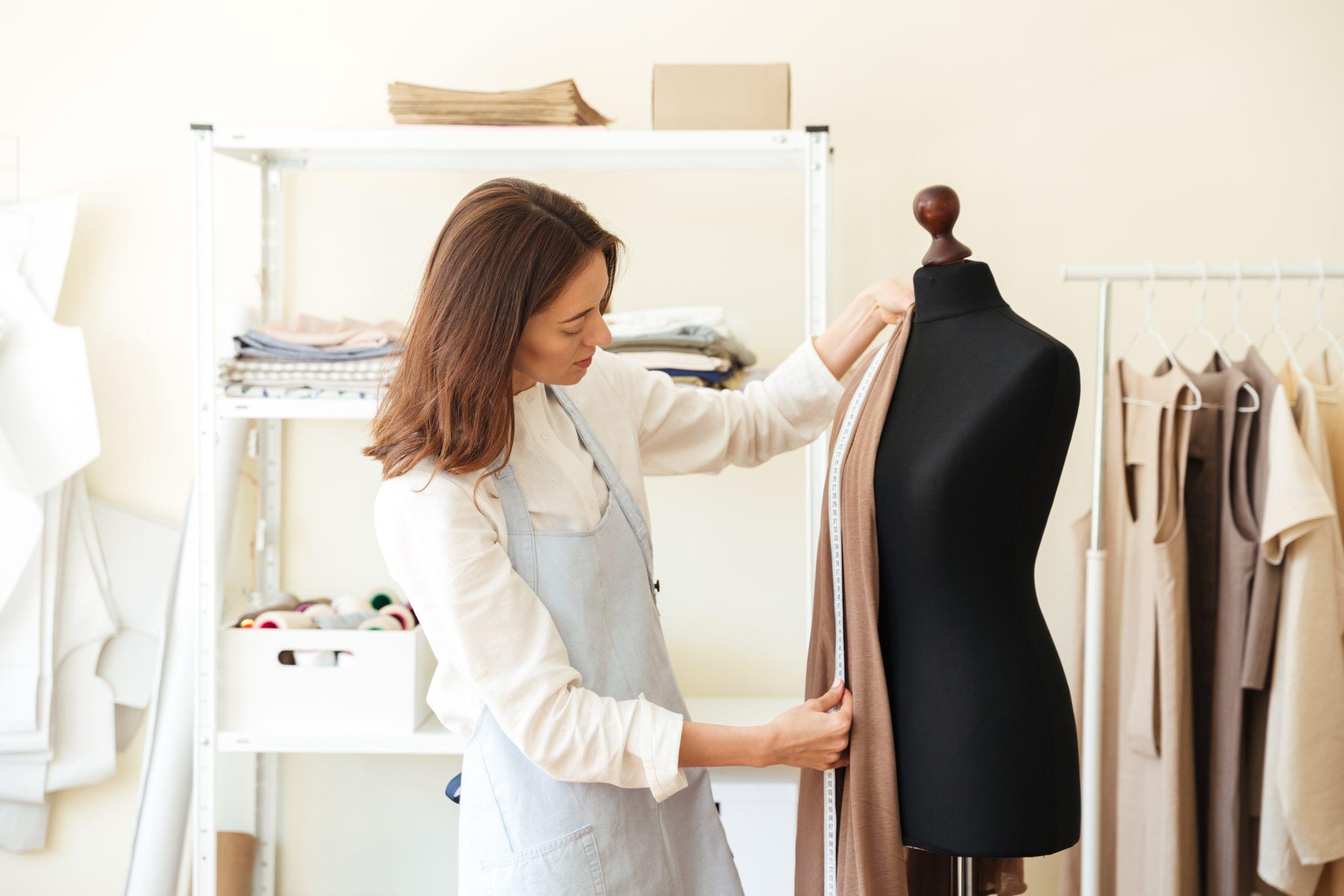 Las tiendas de tela online, un negocio en auge, según Danzaida Shop
