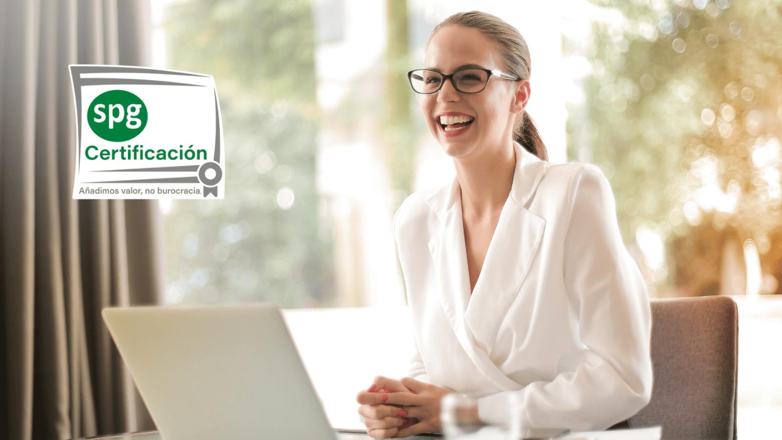 SPG Certificación se convierte en la primera entidad de certificación en formato franquicia