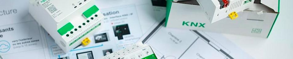 Schneider Electric lanza un nuevo ciclo de formaciones online sobre KNX