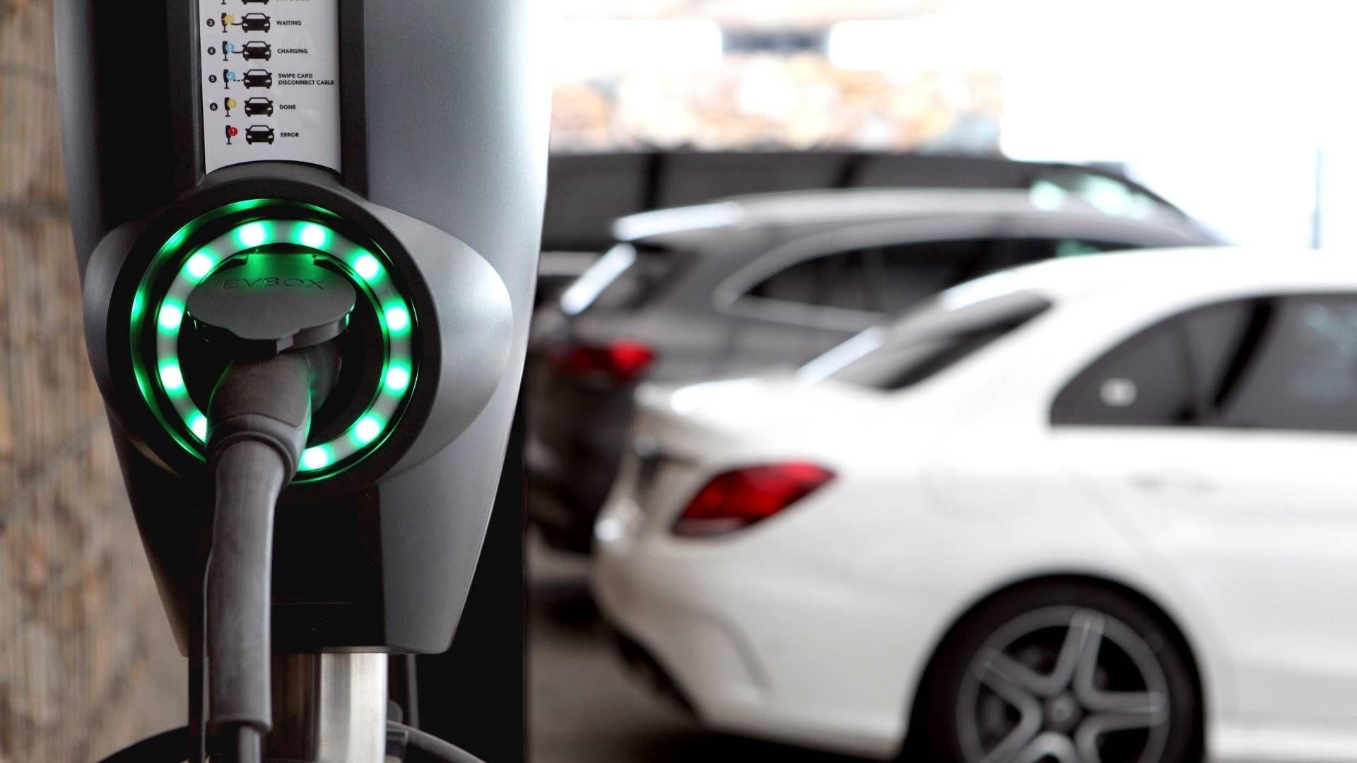 Urge posicionar al usuario en el centro de la movilidad eléctrica