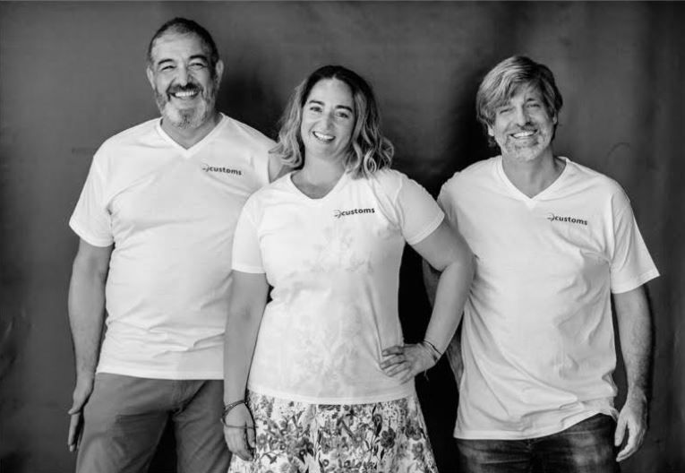 eCustoms cierra una Ronda de Inversión de más de 846.000€