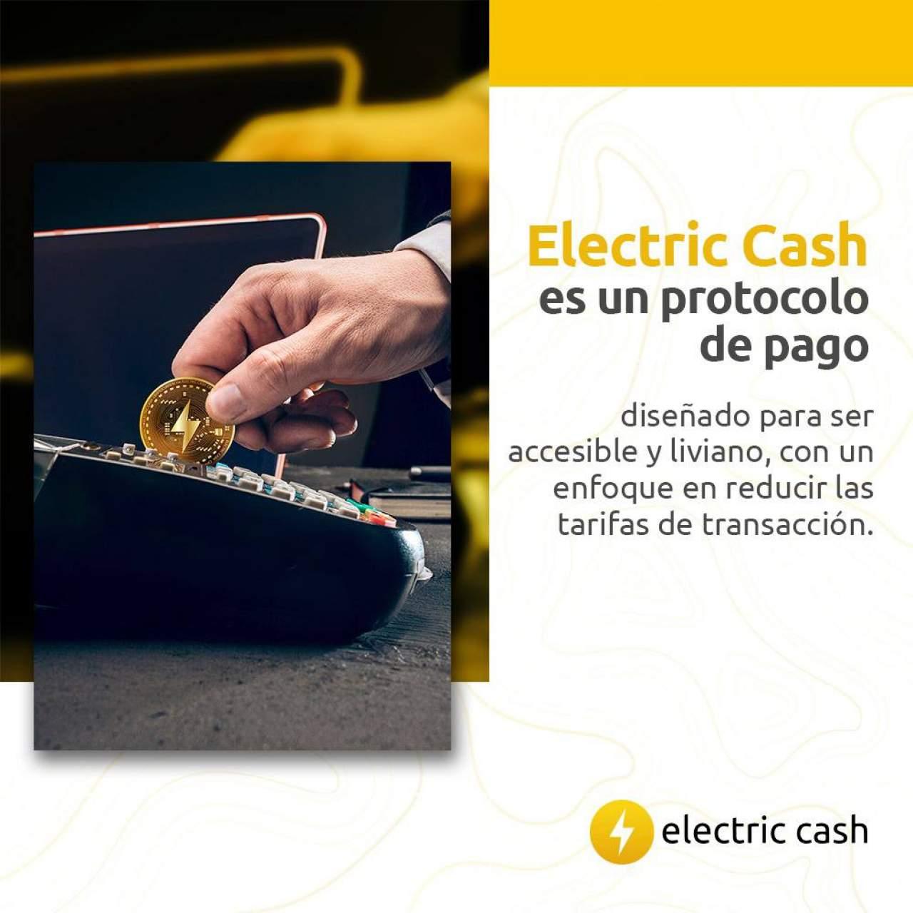 ELCASH: ¿Qué papel ocupa la criptomoneda Electric Cash en el sector de la minería combinada?