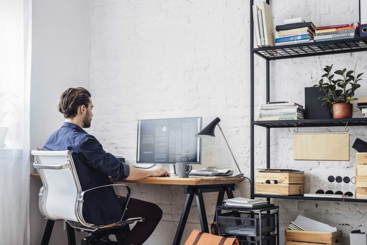 Ingresos Pasivos: ¿Cómo trabajar desde casa?