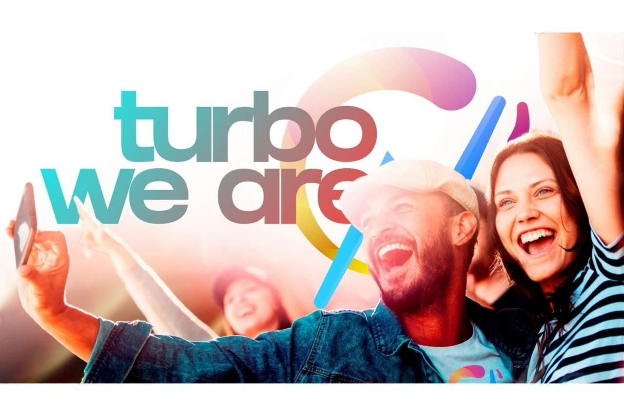 La empresa Turbo crea el robot de regeneración de dinero