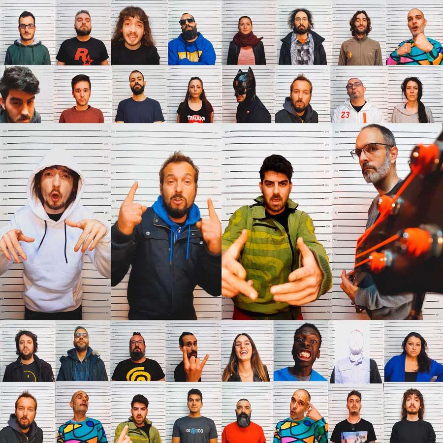 12 Carpas lanza 'Culpable', con un videoclip vertical optimizado para móviles