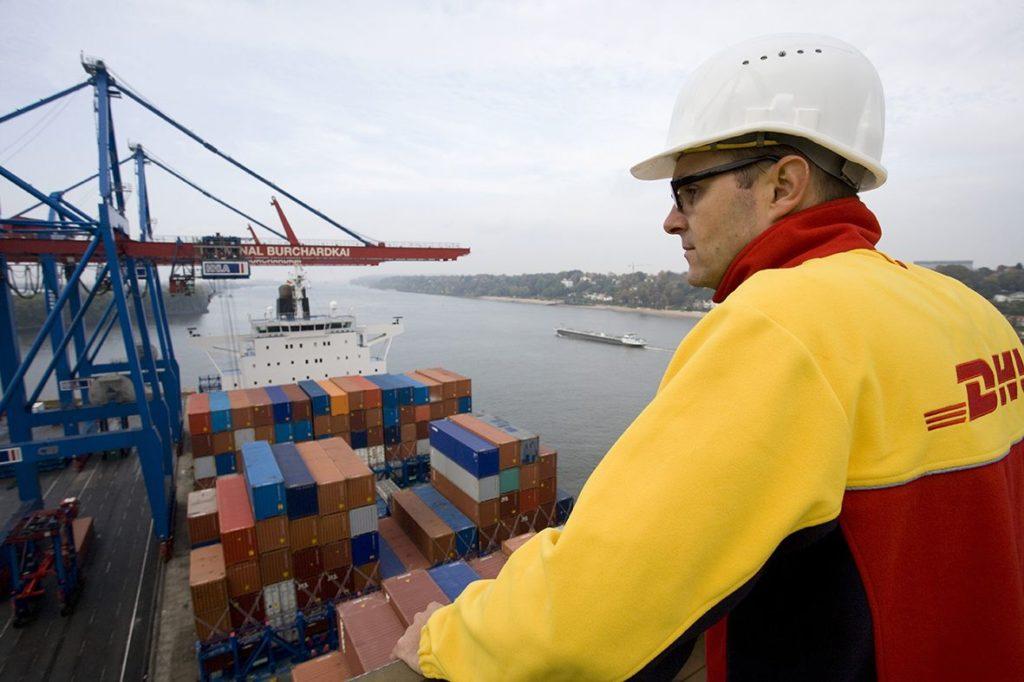 Foto de Servicio LCL Pharma Reefer de DHL Global Forwarding