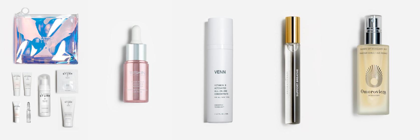 Descubrir los productos de belleza Top de Pure Niche Lab para este verano