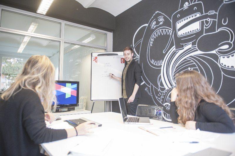 Foto de GMEDIA entra las  5 mejores agencias de marketing online