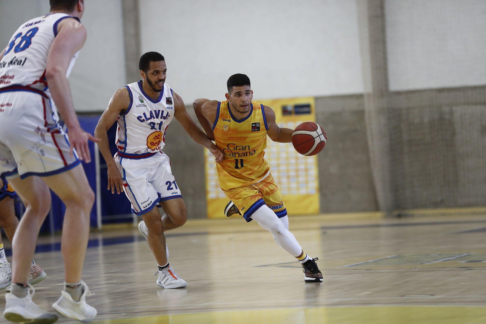 Herbalife Nutrition patrocinará las categorías inferiores del Club Baloncesto Gran Canaria
