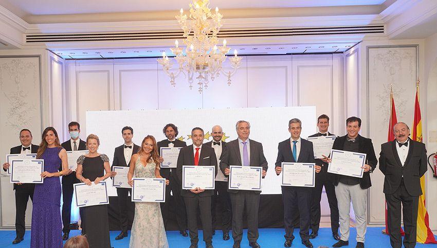 La AEDEEC Concede El Premio Nacional de Investigación, Ciencia e Innovación ISAAC PERAL 2021
