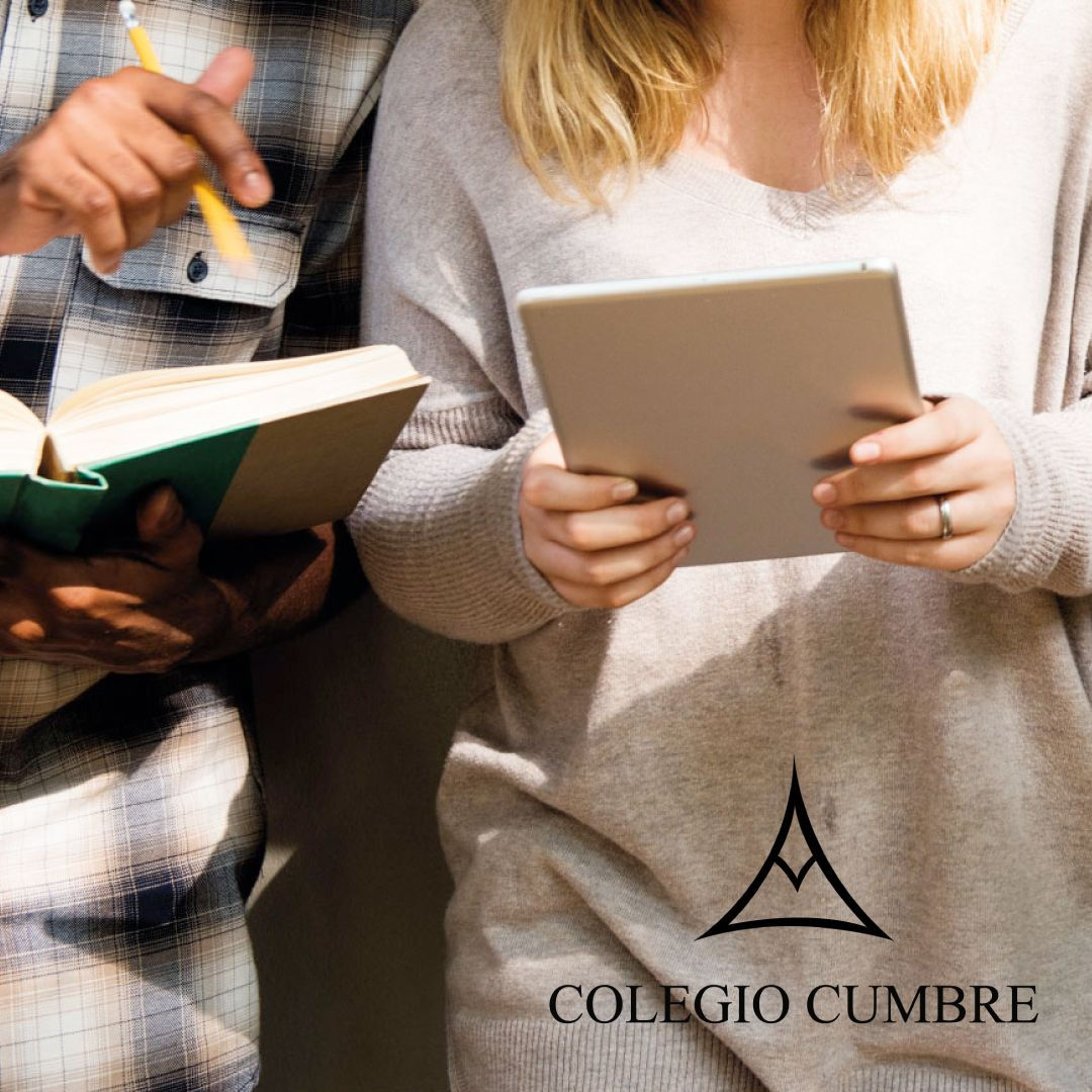 La oferta formativa de Colegio Cumbre