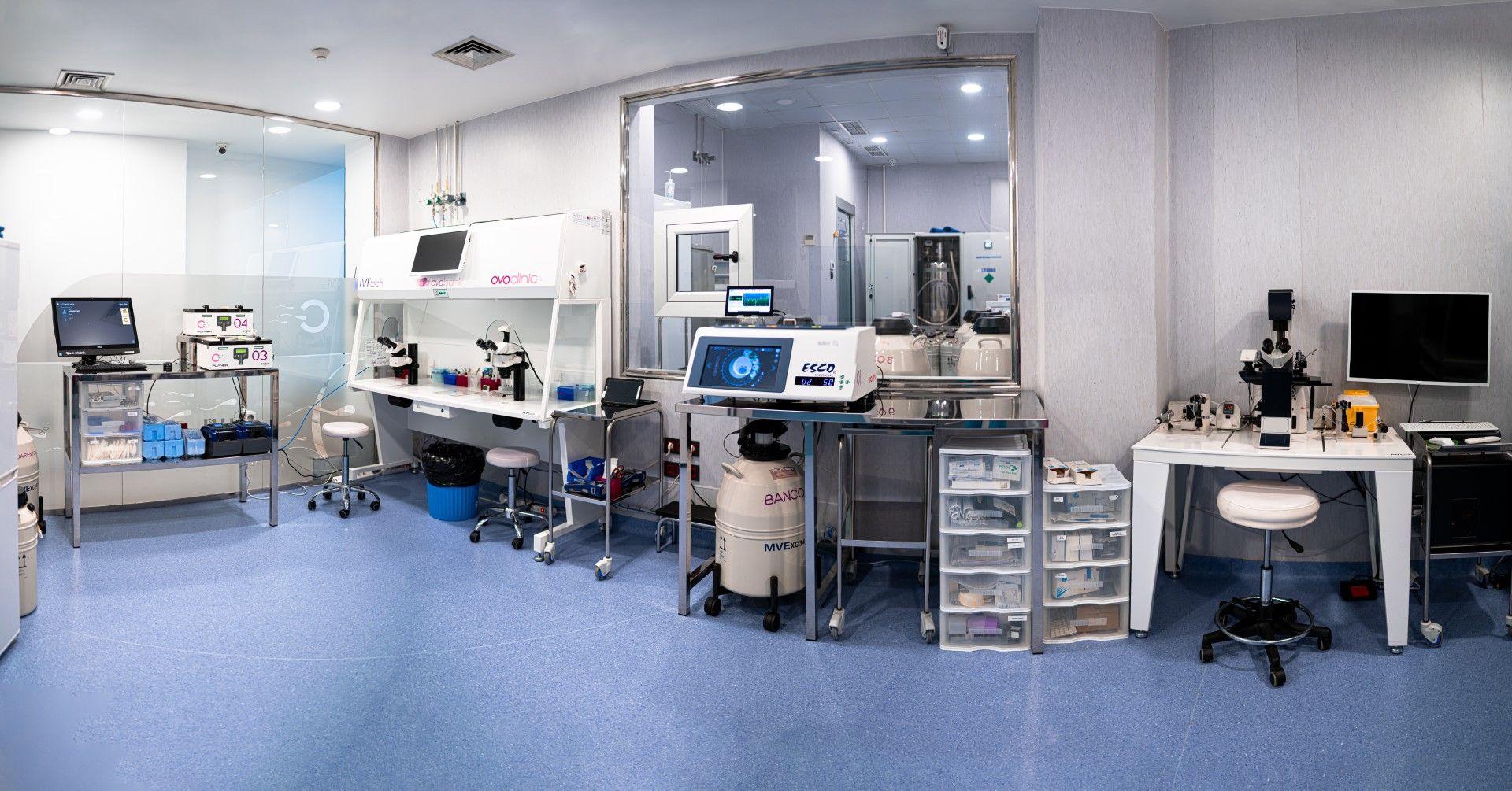 Ovoclinic, recibe el Premio Nacional de Investigación, Ciencia e Innovación Isaac Peral 2021