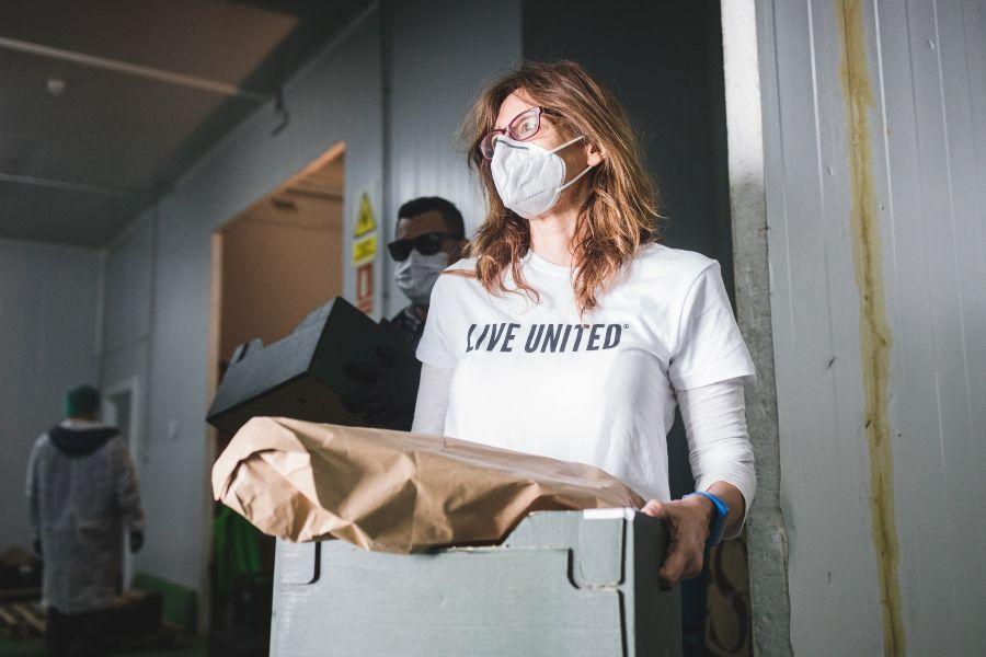 United Way celebra sus 5 años en España