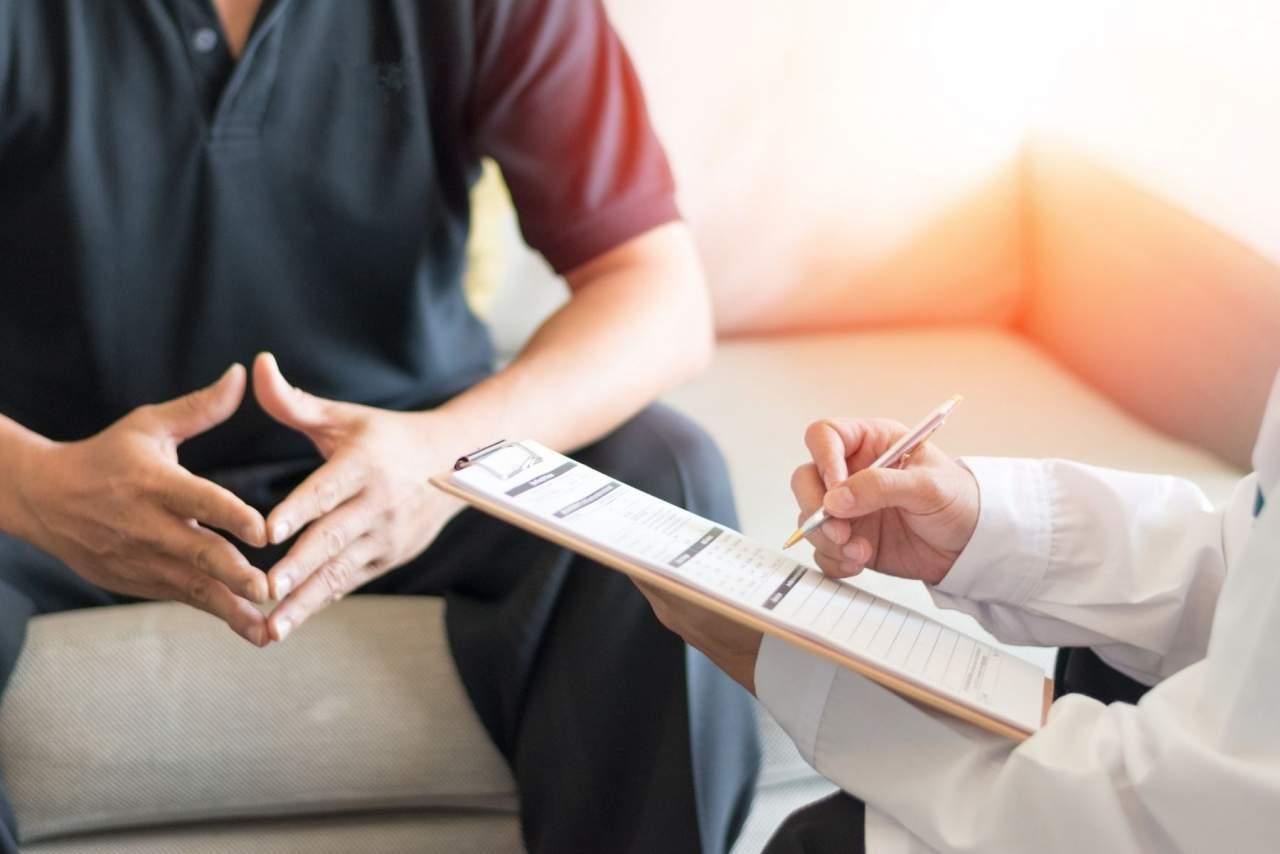 Vigora: tratamientos para los pacientes con la enfermedad de la Peyronie