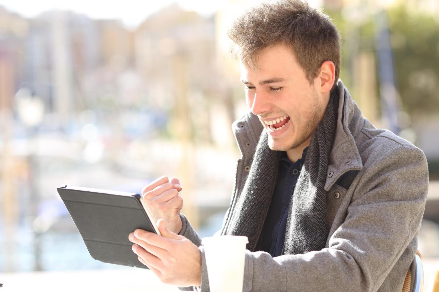 Jugar Euromillones online es posible en la app de La Lotera