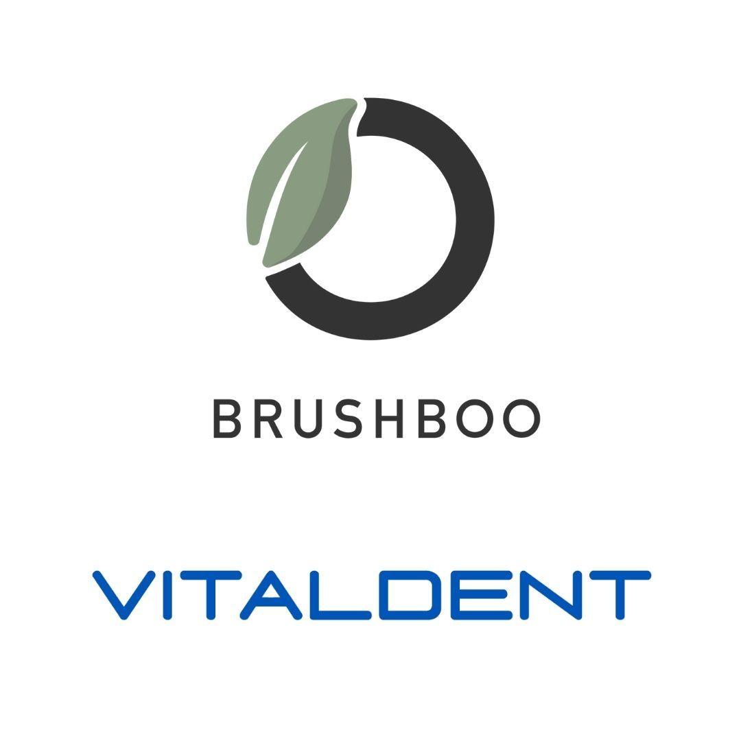 BRUSHBOO se alía con Vitaldent en su apuesta por el medio ambiente