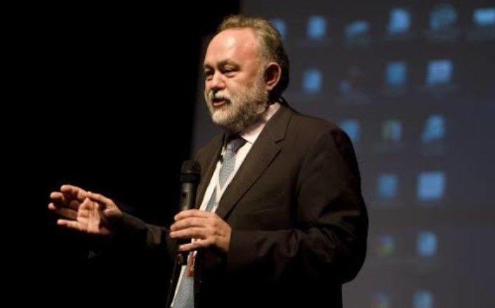 El profesor español, Dr. Amador Cernuda Lago, ha sido nombrado Doctor Honoris Causa