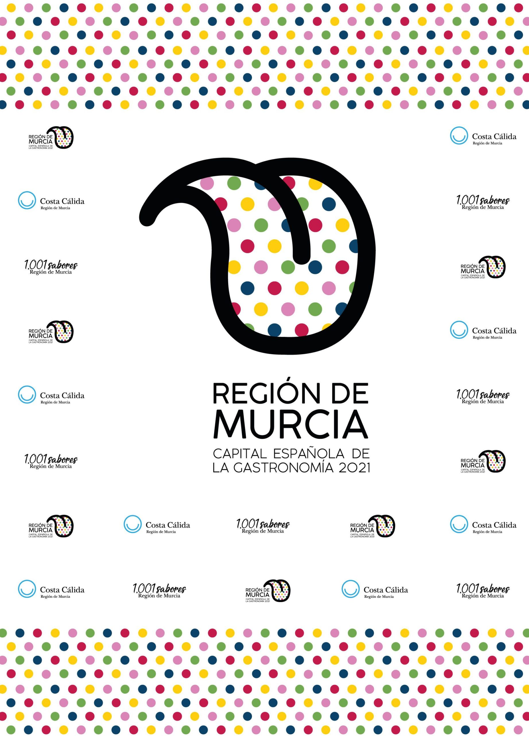 La Región de Murcia, capital española de la gastronomía 2021, viaja a Bilbao, Santander y Gijón