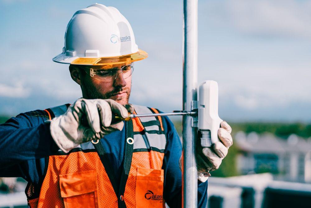La tecnología de acceso inalámbrico fijo de Cambium Networks permite ofrecer velocidades de 1 Gigabit a hogares y empresas en Alaska