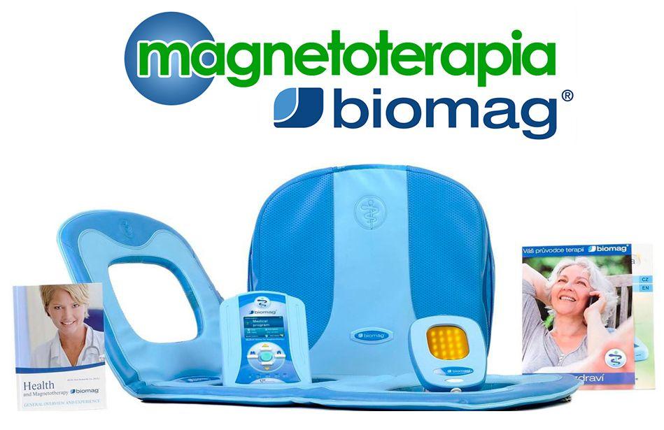 Magnetoterapia: ¿Qué es y cuáles son los beneficios?, por Magnetoterapia Biomag