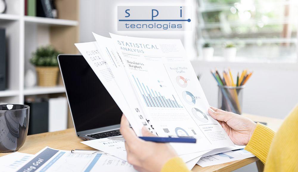 SPI Tecnologías recomienda Soluciones de Gestión Integradas para PYMES y Autónomos