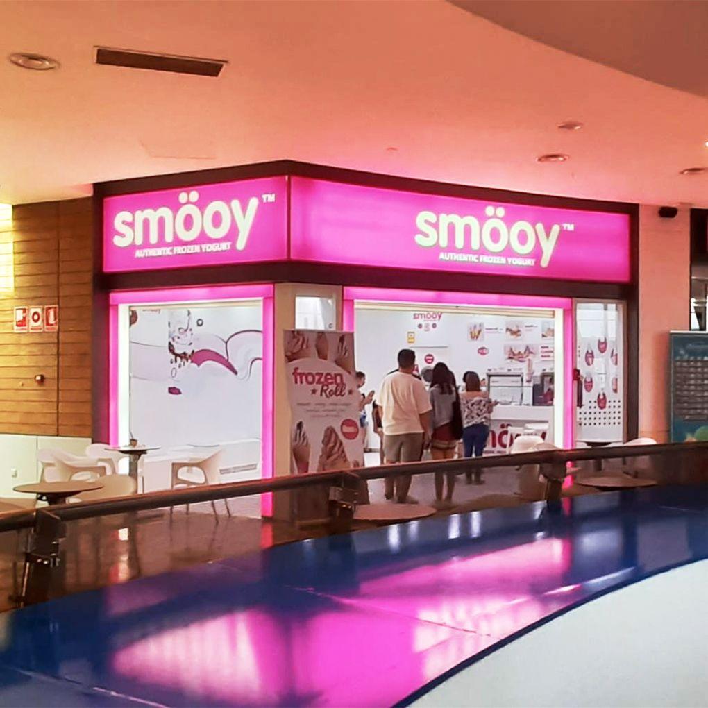 Smöoy impulsa su expansión con dos nuevos locales en Tenerife y Cartagena