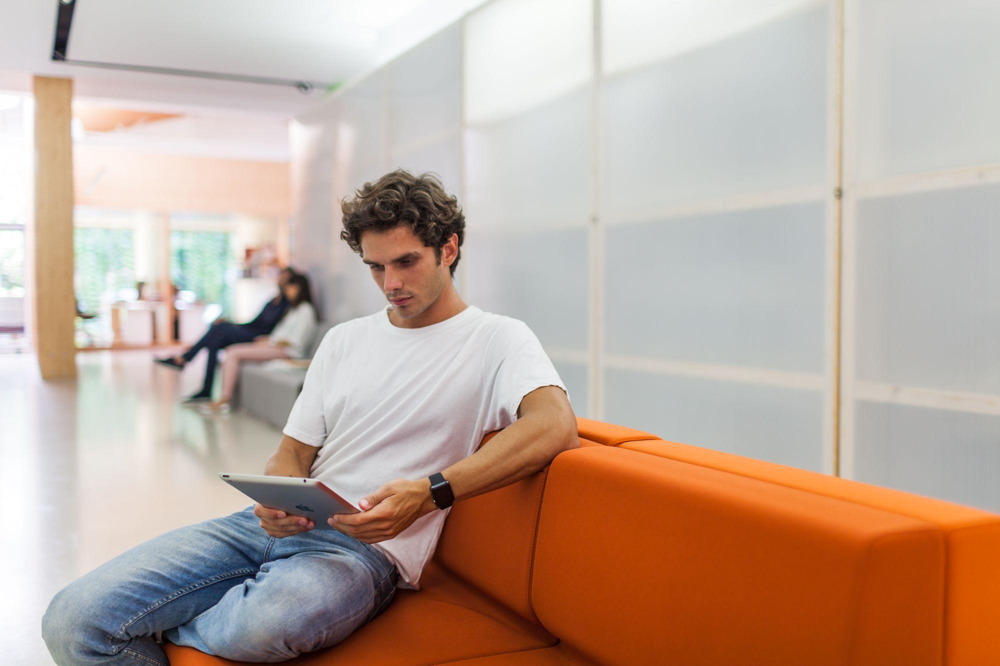 """""""Workation"""", la opción para trabajar y descansar desde un hotel con las mejores condiciones"""