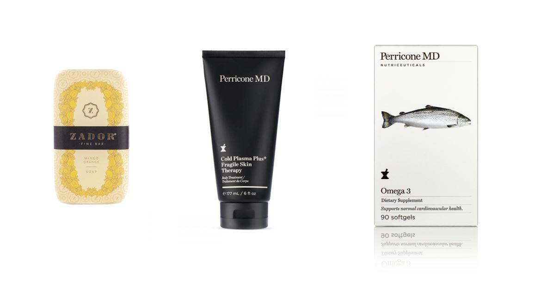 3 fórmulas para combatir la piel frágil y seca post estival de firmas como Perricone MD y Zador