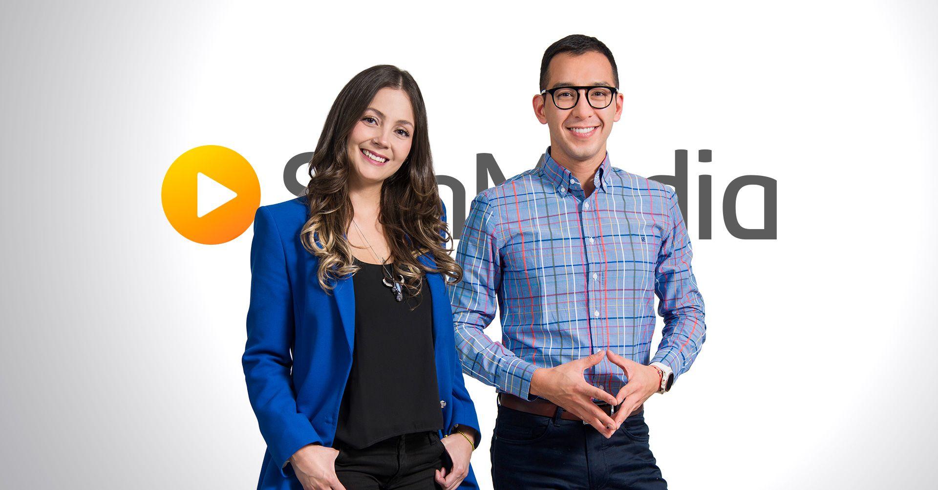 Angélica Mayor y Fernando Sotelo, nuevos directores comerciales de SunMedia México