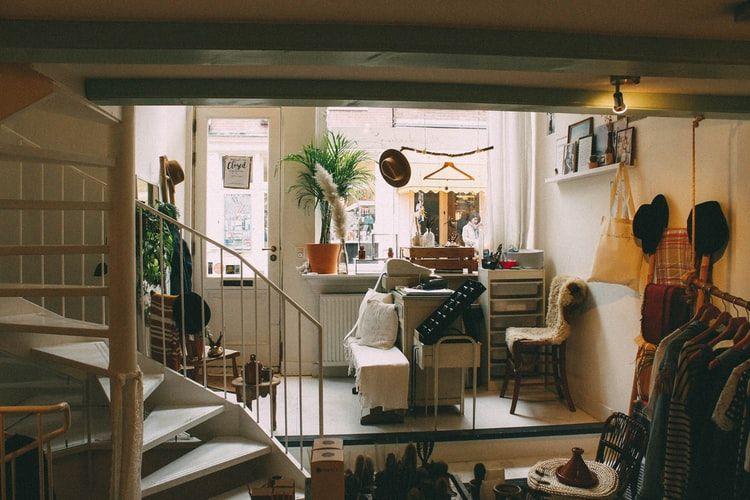 Foto de Dimensi-on te presenta 30 cosas que se guardan en casa y se