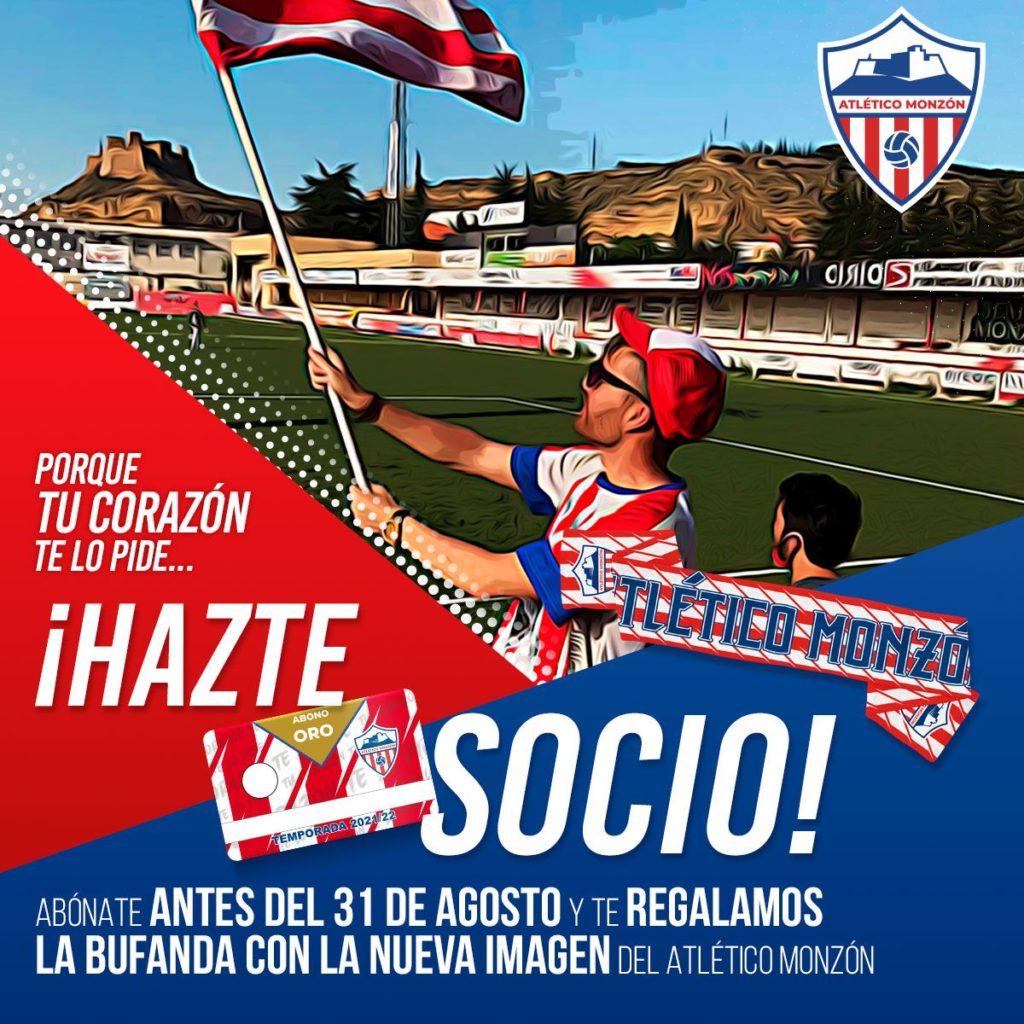 Foto de Atlético Monzón